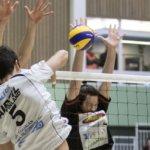 Akaa-Volley taisteli raajarikkoisena erän sarjakärjeltä