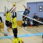 Akaa-Volley sai kotiedun karsintapeleihin