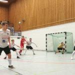 Leijona Futsal aloittaa puolivälierät viikonloppuna Akaassa