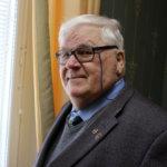 Aarre Nord johtaa Akaan vanhus- ja vammaisneuvostoa