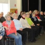 Etelä-Pirkanmaan Hengitysyhdistys järjestää toimintaa uniapneaa sairastaville