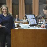 Elinvoimalautakunnan vastaus tuulivoima-aloitteeseen ei kelvannut kaupunginhallitukselle – Mervi Pulkkisen mukaan käsittely pohjautui aineistoon, jota ei ole