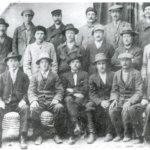Raskaita aikoja 1917-1918: Riihimäellä kasarmissa 18