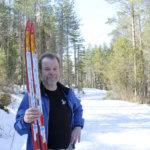 Akaassa vietetään Sydänviikkoa – Sydänyhdistyksen puheenjohtaja Heikki Knuutila kannustaa liikkumaan luonnossa