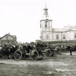 Akaa vuonna 1918: Punaisten lähdettyä tuli hiljaisuus