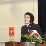 Kukka Salmiovirta jättää papin työt Akaan seurakunnassa – iso projekti odottaa naapurikaupungissa