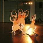 Petite Ballerinan Kalevalan tarinoissa nähtiin taidokasta tanssia