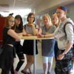 Lempäälän lukioon haki ennätysmäärä Viialan yhtenäiskoulun oppilaita
