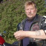 """""""Moottoripyöräily tekee kesän"""""""