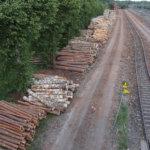 Päänavaus Akaa Pointiin – Akaan raakapuuterminaalin rakentaminen saa rahat valtion lisätalousarviosta