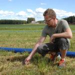 Akaalaisviljelijöiden ansioissa on isoja eroja