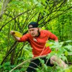 Luukas Rokkanen lähtee ison veden tuolle puolen – Menestys Viron frisbeegolfkisoissa toi paikan Amerikan avoimiin mestaruuskilpailuihin