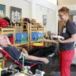 Verenluovutuksen tavoite ylittyi Toijalassa
