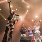 Akaalainen dance-yhtye Chorale sai kultaa albumillaan Unimaailma