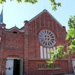 Akaan seurakunta miettii syksyllä tulevaisuuden suuntaviivoja – Kylmäkosken kappalaisen virkaan palkataan ensivaiheessa sijainen