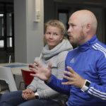 Viialan liikunnanopettajilta ei ole kysytty koulukäyttöön esitettävistä tiloista mitään – päättäjätkin käyvät Kylmäkoskella vasta keskiviikkona, kun kokous on torstaina