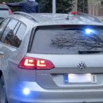 Poliisi lopetti kahden kuskin kaahauksen – Mies ja nainen ajoivat peräkkäin yli 180 kilometriä tunnissa