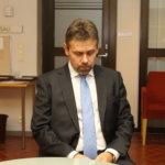 Hallinto-oikeus hylkäsi kaupunginjohtajan virasta erotetun Aki Viitasaaren valituksen irtisanomisesta