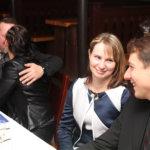 Akaan yrittäjäjuhlassa rauhoituttiin rakkauden äärelle
