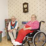 Havulinnan mummonmökki tuo mieleen lapsuudenkodin