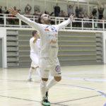 Leijona Futsal hävisi Ilvekselle ja voitti Sievin
