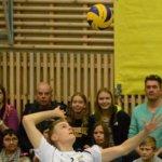 Akaa-Volley hävisi Kokkolassa – joukkueella oli viidennessä erässä neljä ottelupalloa