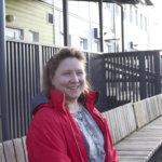 Hirvialholta neljä vuotta sitten sairauslomalle jäänyt Anne Mönkö palasi opettajaksi Viialaan