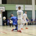 Leijona Futsal jatkaa voittoputkessa