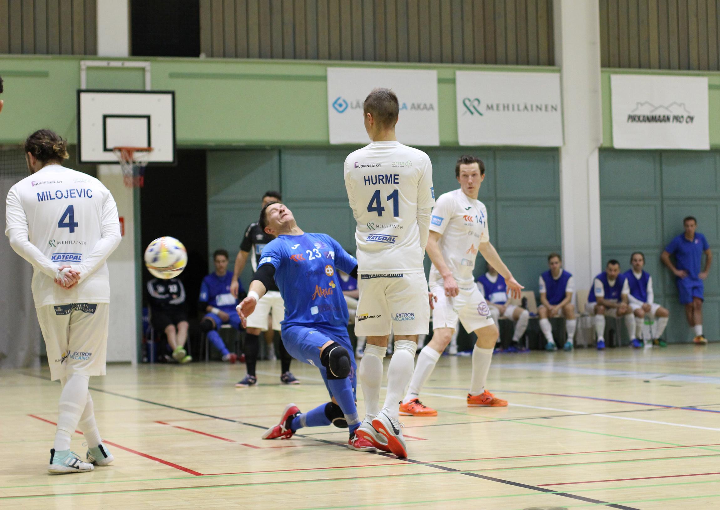 Leijona Futsal