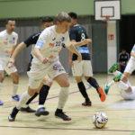 Leijona Futsal kohtaa keskiviikkona Mad Maxin – lauantaina vuorossa hyväntekeväisyysottelu kotikentällä