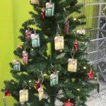 Akaan 13. Joulupuu-keräys on nyt käynnissä