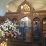 Suomen ortodoksisesta kirkosta annetusta asetuksesta sata vuotta, akaalaisortodoksi iloitsee lasten ja nuorten suuresta määrästä jumalanpalveluksissa
