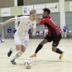 KaDy kaatoi Leijona Futsalin
