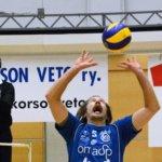 Akaa-Volley pääsi nauttimaan viisieräisen voittoa – tulos oli joukkueelle monella tavalla merkityksellinen