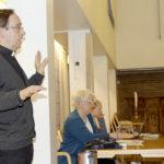 Urjalan seurakunnan ahdinko aiheuttaa Akaassa mielikuvaharjoituksia