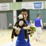 Leijona Futsal voitti kotikentällä nallesateessa – Valkeakoskella Mad Max teki historiaa