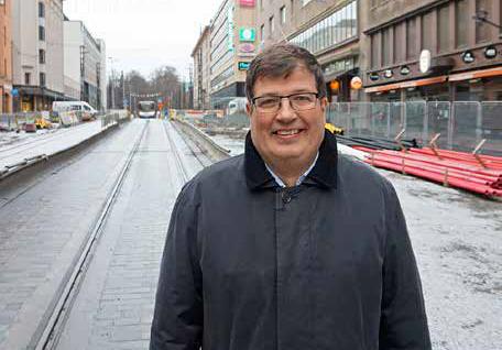 Kansanedustaja Arto Satonen uskoo, että maakunta- ja sosiaali- ja terveydenhuollon uudistus toteutuu. Hänen mukaansa uudistuksesta hyötyvät kaikki kunnat.