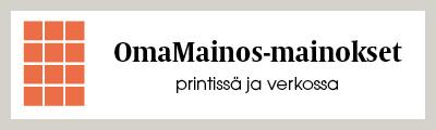 OmaMainos