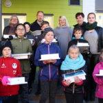 Kirkonkylän koulu pääsi kannustajat-ohjelmaan – viime vuonna Viialan yhtenäiskoululle ostettiin 3200 eurolla tabletteja
