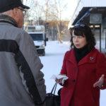 Pia Viitasen mielestä Suomi antaa maahanmuuttajille turvaa, mutta ei saa suojella rikollisia