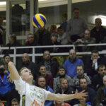 Akaa-Volleyta edustaneen Sauli Sinkkosen ura jatkuu Virossa – Uusi joukkue tulee pian turnaukseen Akaaseen