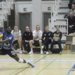 Akaa-Volley voitti Kokkolan Tiikerit kuuden pisteen pelissä sunnuntaina