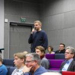 Akaalainen Jari Jokinen jäi kakkoseksi kotikaupungin virkavalinnassa ja pahoitteli julkisesti – Perjantaina miestä haastatellaan Oriveden elinvoimajohtajaksi