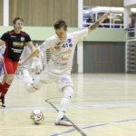 Leijona Futsalin voittoputki jatkui kotisalissa – Tervareiden kanssa tehtailtiin 15 maalia