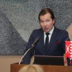 Akaan kaupunginjohtajaksi valittu Antti Peltola valintahetkestään: Jännitys nousi siinä kohtaa, kun mitään ei ollut enää tehtävissä