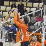 Raision Loimu voitti Akaa-Volleyn jälleen 3–2
