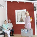 Anna-Stiina Salminen Akaan vanhuspalvelujohtajaksi