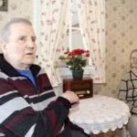 Havulinnan mummonmökki palkittiin hyvän vanhustyön tunnustuksella