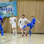 Leijona Futsal haki komean voiton Somerolta – alle minuutissa peli oli jo 0–2