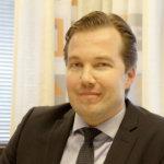 Kaupunginjohtaja Antti Peltolan elinvoimakunta on monipuolinen palveluntarjoaja